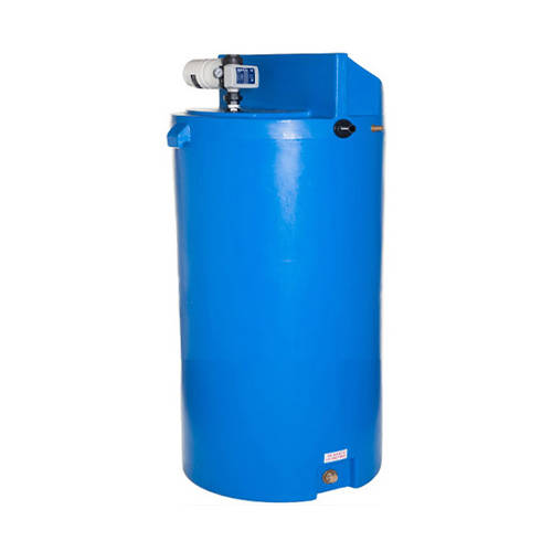 Additional image for Slimline Tank With Fixed Speed Pump (200L Tank).