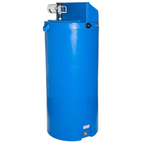 Additional image for Slimline Tank With Variable Speed Pump (300L Tank).