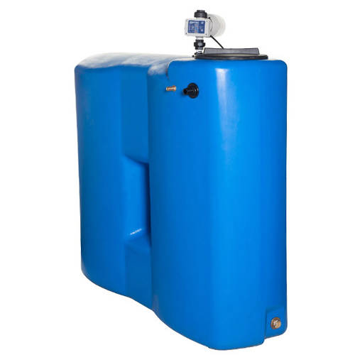 Additional image for Utility Tank With Variable Speed Pump (1000L Tank).