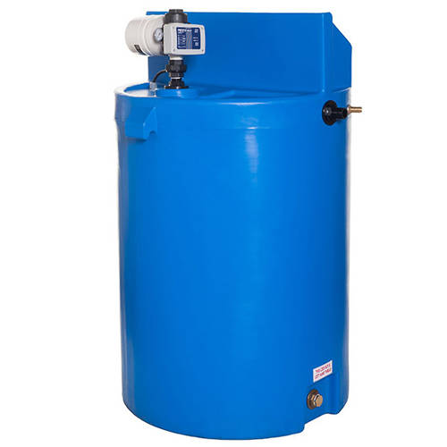 Additional image for Utility Tank With Fixed Speed Pump (500L Tank).