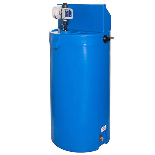 Additional image for Utility Tank With Fixed Speed Pump (750L Tank).