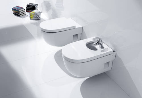 Additional image for In-Wall Basic Bidet Frame For Wall Hung Bidets.