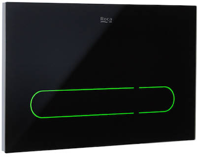 Additional image for EP1 Standard Electronic Panel With Sensor & LEDs (Black).