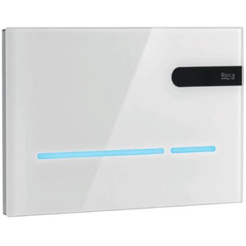 Additional image for EP2 Standard Electronic Panel With Sensor & LEDs (White).