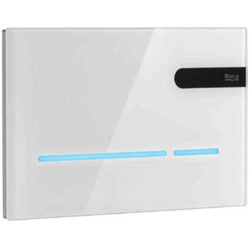 Additional image for EP2 Compact Electronic Panel With Sensor & LEDs (White).