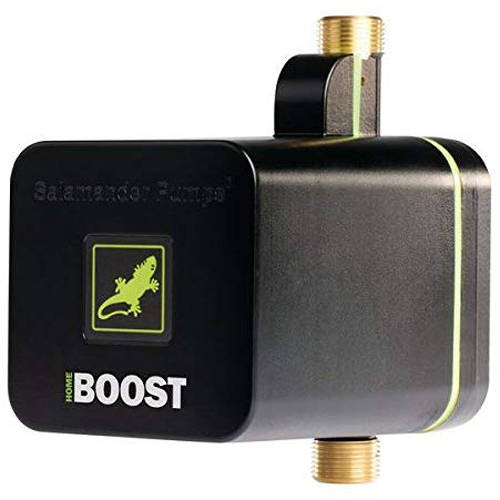 Additional image for HomeBoost Mains Water Booster Pump (12 l/min).