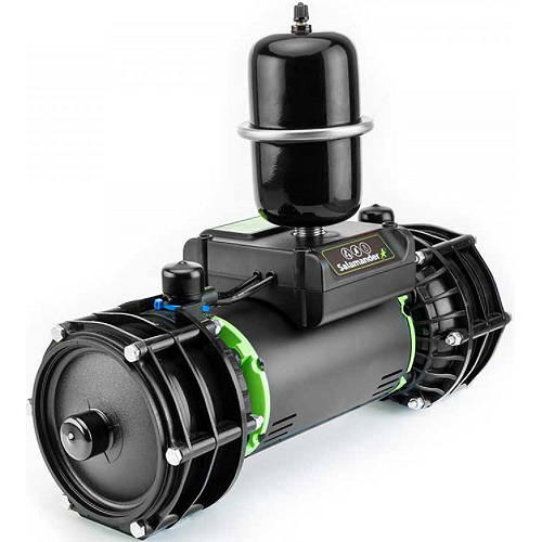 Additional image for Right RP100TU Twin Shower Pump (Universal. 3.0 Bar).