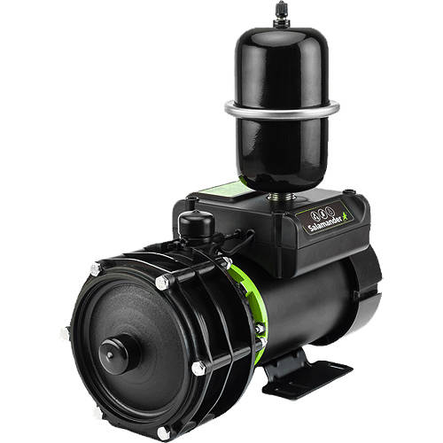 Additional image for Right RP120SU Single Flow Shower Pump (Uni. 3.6 Bar).