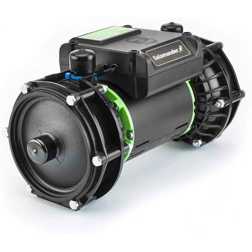 Additional image for Right RP75PT Twin Shower Pump (+ Head. 2.2 Bar).