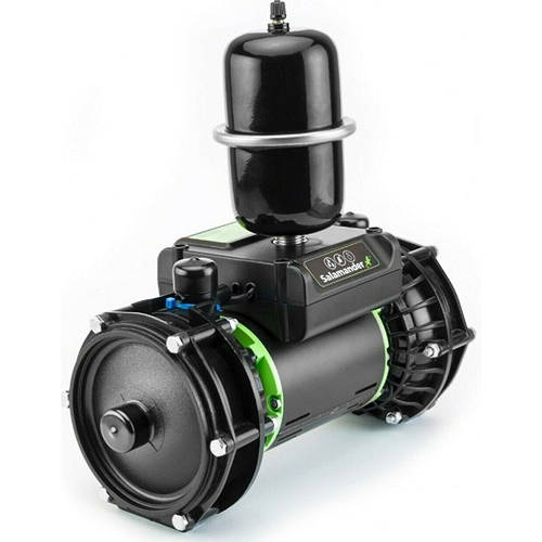 Additional image for Right RP75TU Twin Shower Pump (Universal. 2.2 Bar).