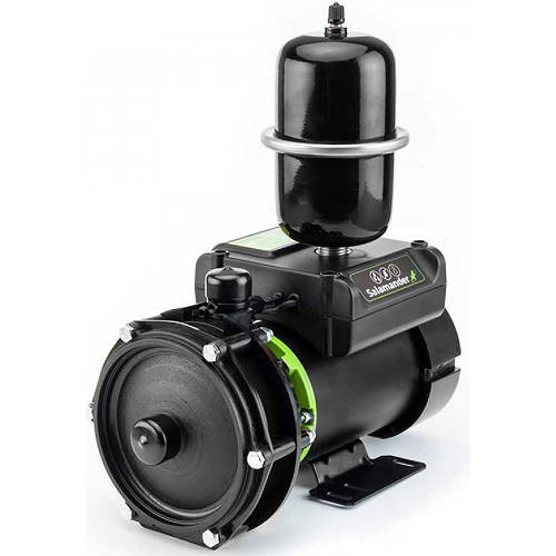 Additional image for Right RP80SU Single Flow Shower Pump (Universal. 2.4 Bar).
