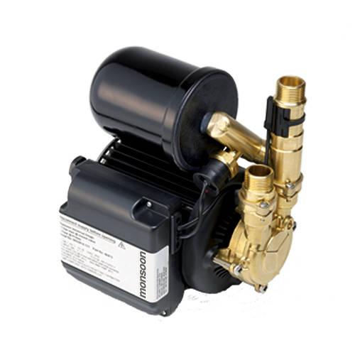 Additional image for Universal Single Flow Pump (+/- Head. 4.5 Bar).