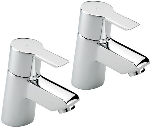 Additional image for Bath Taps (Chrome).