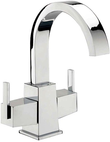 Additional image for Mono Basin Mixer Tap With Click Clack Waste.
