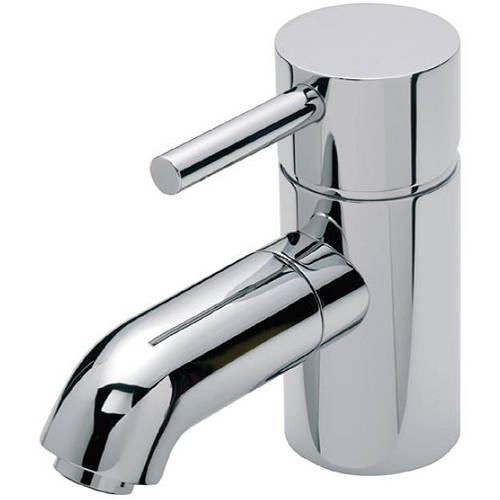 Additional image for Mono Bath Filler Tap (Chrome).