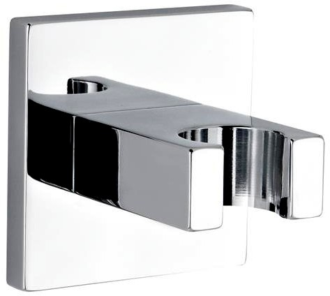 Additional image for Square Shower Handset Parking Bracket.