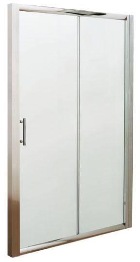 Additional image for Sliding Shower Door (1700mm).