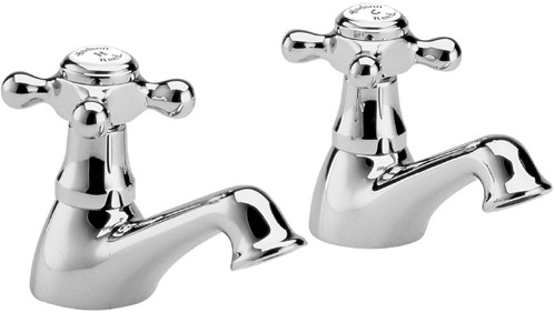 Additional image for Bath taps (pair)