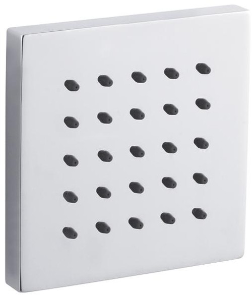 Additional image for Square Tile Body Jet.