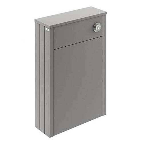 Additional image for WC Unit 550mm (Grey).