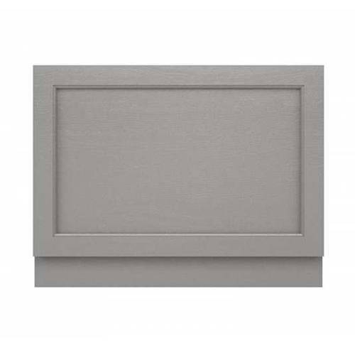 Additional image for End Bath Panel 700mm (Storm Grey).