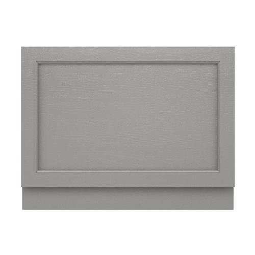 Additional image for End Bath Panel 750mm (Storm Grey).