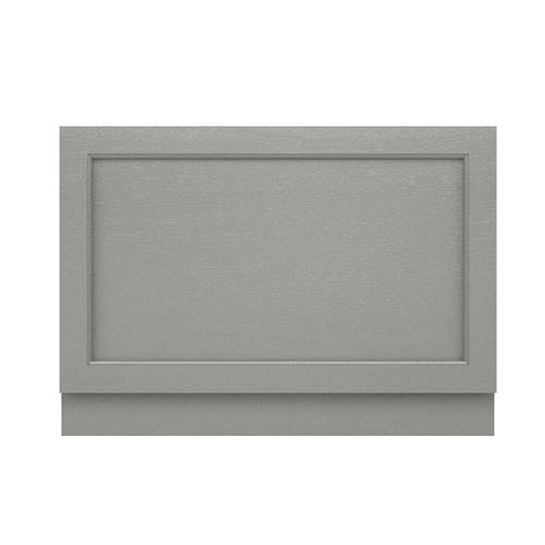 Additional image for End Bath Panel 800mm (Storm Grey).