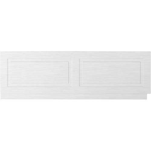 Additional image for Front Bath Panel 1800mm (White).
