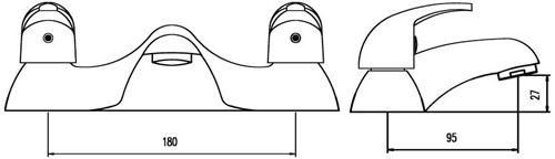 Additional image for Bath filler