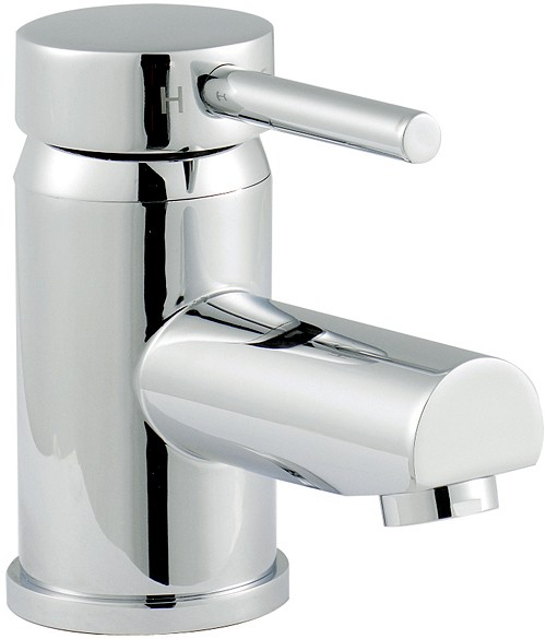 Additional image for Mono Basin Mixer Tap With Pop Up Waste.