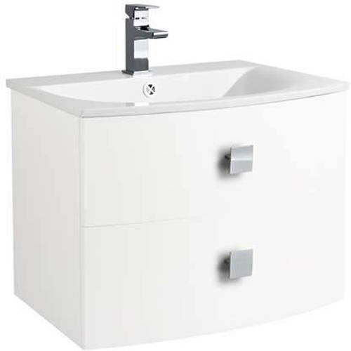 Additional image for Bathroom Furniture Pack 1 (White).