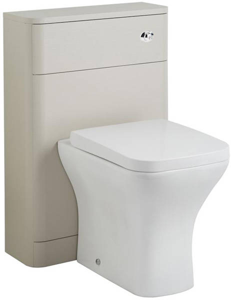 Additional image for Bathroom Furniture Pack 5 (LH, Cashmere)