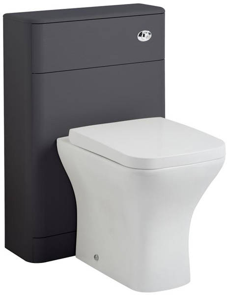 Additional image for Bathroom Furniture Pack 5 (LH, Graphite)