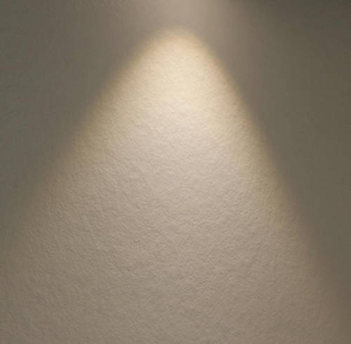 Additional image for 1 x GU10 5W Dimmable COB LED Lamp (Warm White).