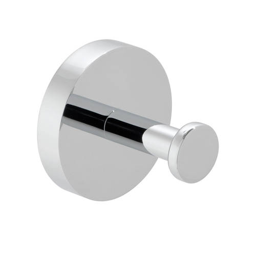 Additional image for Robe Hook (Chrome).