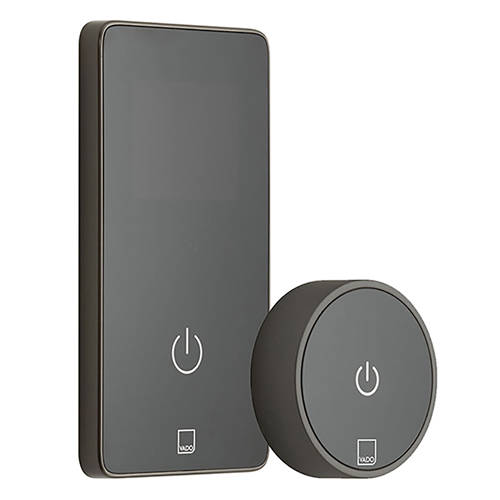 Additional image for SmartTouch Shower With Wireless Remote (2 Outlets).