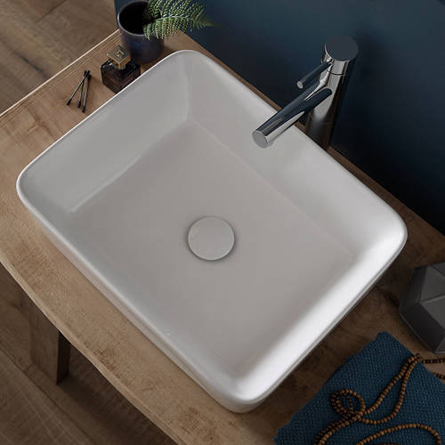 Additional image for Extended Basin & Bath Filler Tap Pack (Chrome).