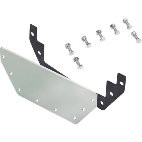 Additional image for Connect Drain End Plate & Kit 200x90mm.