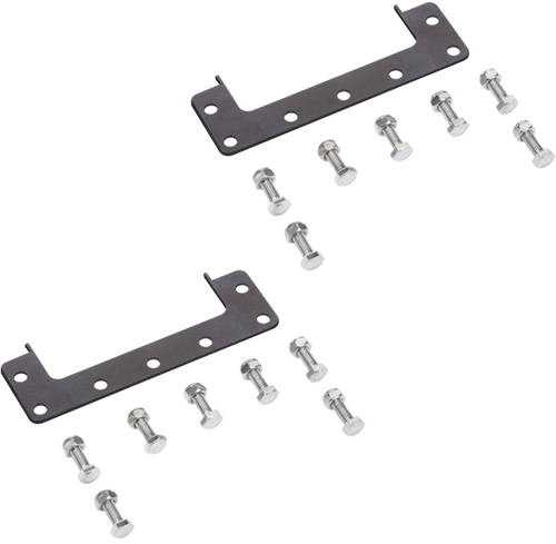 Additional image for Hero Connectable Shower Channel Part 1000x100mm.