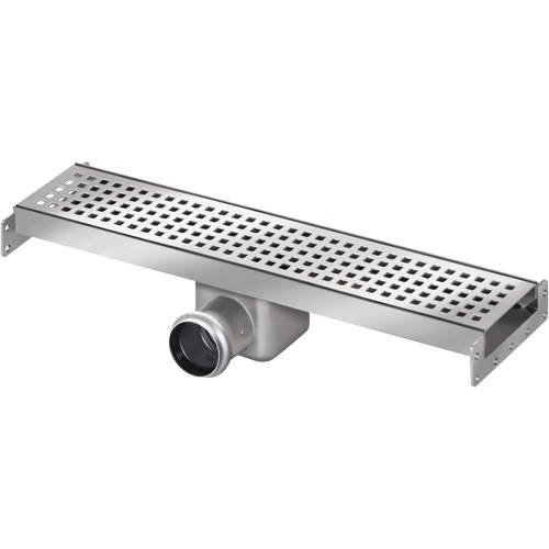 Additional image for Hero Connectable Shower Channel 500x100mm.