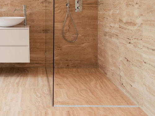 Additional image for Perfect Line Shower Channel 600x35mm.