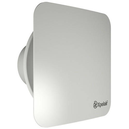 HUMIDISTAT 92966AW By XPELAIR SIMPLY SILENT SQUARE FAN