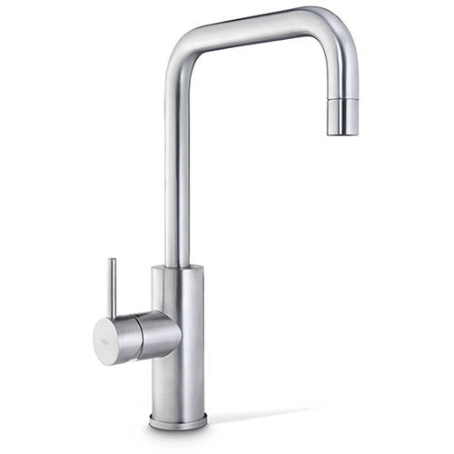 Additional image for Mixer Kitchen Tap (Brushed Chrome).