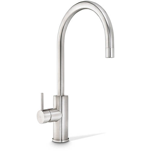 Additional image for Mixer Kitchen Tap (Brushed Nickel).