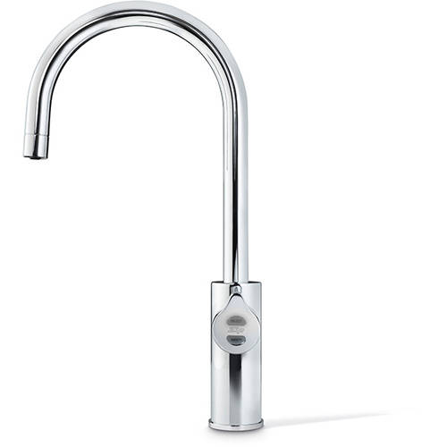 Additional image for Filtered Boiling & Chilled Tap (41 - 60 People, Bright Chrome).