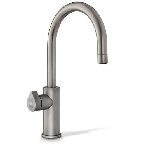 Additional image for Boiling Hot Water, Chilled & Sparkling Tap (Gunmetal).