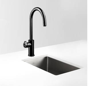 Additional image for Filtered Boiling Hot Water Tap (Matt Black).