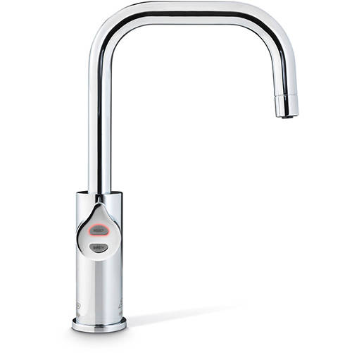 Additional image for Filtered Boiling, Chilled & Sparkling Water Tap (Bright Chrome).