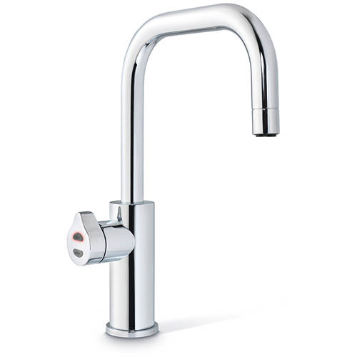 Additional image for Filtered Boiling & Chilled Water Tap (Bright Chrome).