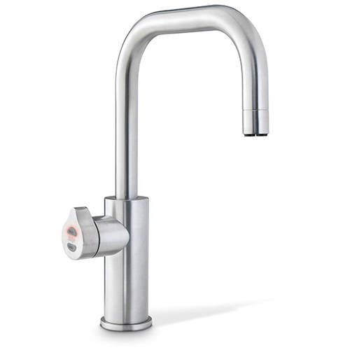 Additional image for Filtered Boiling & Chilled Water Tap (Brushed Chrome).